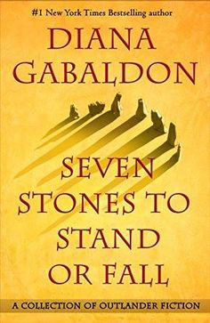 Diana Gabaldon announces release date for new book.  June 27. 2017
