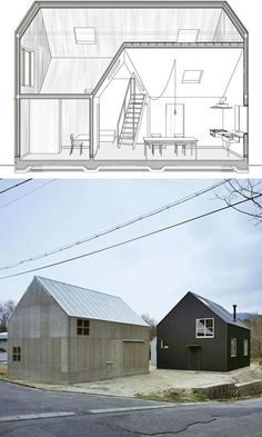 SECT_PERSP_Tato Architects 1