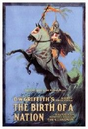 The Birth of a Nation (1915) The Civil War divides friends and destroys families, but that's nothing compared to the anarchy in the  South after the war. Lillian Gish, Mae Marsh, Henry B. Walthall...TS classic