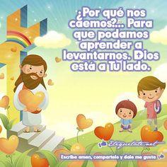 Imágenes con Frases de Dios VER EN ░▒▓██► http://etiquetate.net/category/imagenes/imagenes-con-frases-de-dios/