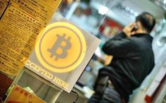 Whats behind the bitcoin boom?