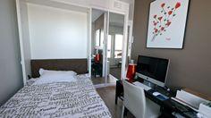 ALTEA 90/120 - Tilasa.fi - kääntövuode, piilopeti, seinäsänky, sänkyseinälle, vuodesohva, kaappisänky