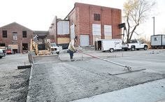A new business cycle: Redevelopment gearing up for Jefferson City's Millbottom area