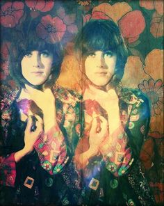 Grace Slick - I wanted to sing like her so badly! Ann Wilson from Heart and Grace Slick - I used to spend hours in my room practicing their styles.