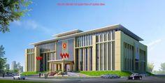Architecture Building Design, Facade, Iron, Contemporary, Mansions, Luxury, Outdoor Decor, House, Home Decor