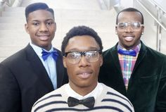 Bow tie tradition keeps positive attitude growing at Newark ...