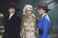 "Pretty Little Liars ""Grave New World"" S4EP13"