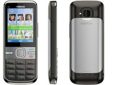 (5) Nokia C5-00 5th in the line, and now currently have a samsung galaxy fame