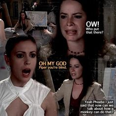 Serie Charmed, Charmed Tv Show, Charmed Quotes, True Tv, Charmed Book Of Shadows, Charmed Sisters, 2 Broke Girls, Shannen Doherty, All Tv