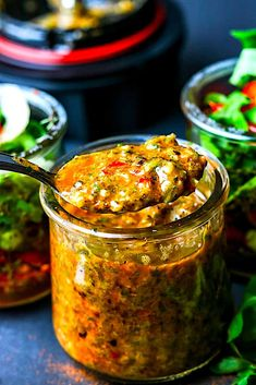 The Hirshon Haitian Seasoning Paste - Epis The Hirshon Haitian Seasoning Paste - Epis The Hirshon Haitian Seasoning Paste – Epis – ✮ The Food Dictator ✮<br> Sauce Recipes, Cooking Recipes, Healthy Recipes, Yummy Recipes, Healthy Food, Recipies, Haitian Food Recipes, Dips, Caribbean Recipes
