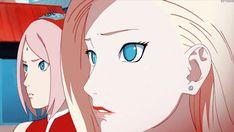 ♪ ◍•ᴗ•◍ ♪ Hinata, Sasuke, Naruto E Boruto, Gaara, Inojin, Get Over It, Wattpad, Books, Anime