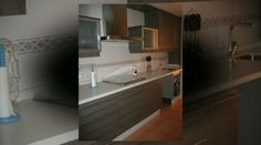 http://www.inmoarabial.com/propiedades/2107 ◄◄ MAS INFO AQUI (Telf.: 646 962 980)  Alquiler piso Granada, próximo a Parque Almunia, 80 m2, seminuevo. Completamente amueblado, 2 Dormitorios, 2 baños, armario empotrado, cocina totalmente equipada con electrodomésticos, gran patio anexo de 102 m2, calefacción y preinstalación de a.a., solería de mármol crema, puertas en roble, climalit. Edificio de reciente construcción. Residencial con piscina. Amplio y luminoso. Garaje y gastos de comunidad…