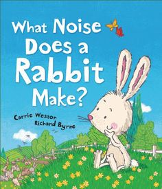 what sound does a rabbit make