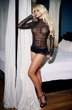 Mandy lange hot