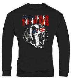 Saint Bernard Shirt Funny 4th of July Pup Tee  Funny halloween dogs T-shirt, Best halloween dogs T-shirt