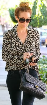 Style Inspiration Lauren Conrad