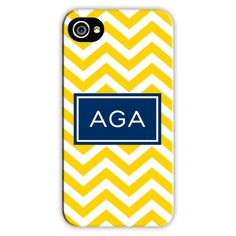 Zig Zag! Boatman Geller Personalized Cell Phone Case Chevron Sunflower #laylagrayce #cellphonecover #gifts $50.00