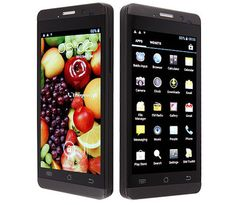Electronic Shop, Android 4, Dual Sim, Quad, Software, Smartphone, Good Things, Core, Glass Screen