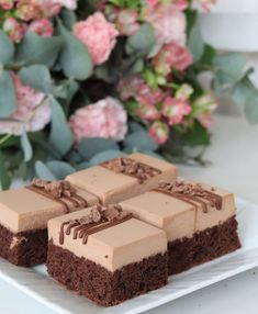 Baking Recipes, Cake Recipes, Sweet Bakery, Sweet And Salty, Desert Recipes, Let Them Eat Cake, No Bake Cake, Sweet Recipes, Cupcake Cakes