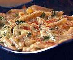 Jagerschnitzel with Bacon Mushroom Gravy (Jager = Hunter) Recipe : Guy Fieri : Food Network