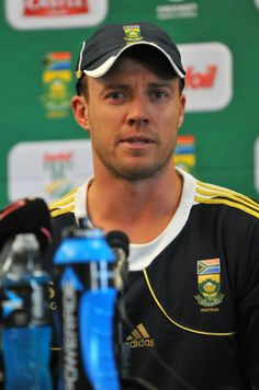 AB de Villiers Height and Weight, Biceps Size, Body Measurements