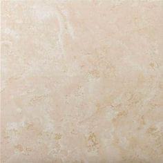 """Emser Tile F84CORD-1313 Cordova - 13"""" x 13"""" Square Multi-Surface Tile - Unpolish - cordova crema"""