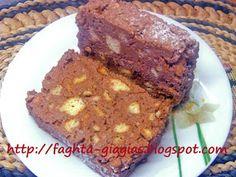 Σοκολατένιος κορμός με πασχαλινά κουλουράκια που μ... Chocolate Log, I Love Food, Meatloaf, Sweet Recipes, Banana Bread, Cookies, Desserts, Greek, Postres