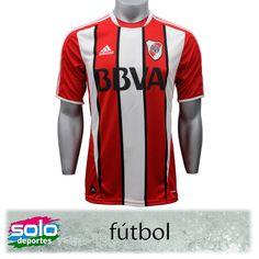 Camiseta River Plate BBVA Alternativa  $ 499,00 (U$S $107.09)