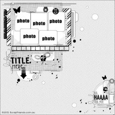 kreative koncepts: Sketch Challenge #4