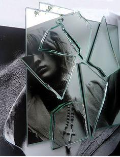 fragmentiert