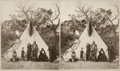 Indian Pictures: Omaha Indian Images