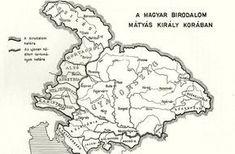 A Magyar Birodalom Mátyás király korában Matthias Corvinus, Hungary History, Black Armor, Alternate History, Teaching History, Historical Maps, My Heritage, Culture, Romania