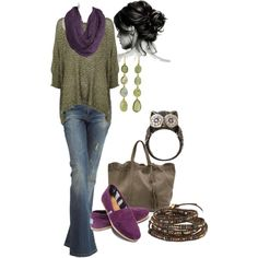Untitled #174 by cswope on Polyvore