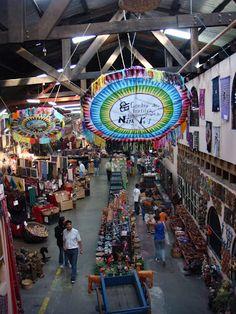 Mercado de Artesanias - Antigua Guatemala - Edgar Ortiz - Álbumes web de Picasa