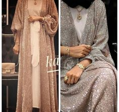 Iranian Women Fashion, Islamic Fashion, Muslim Fashion, Modest Fashion, Fashion Dresses, Hijab Style Dress, Casual Hijab Outfit, Modest Wear, Modest Outfits