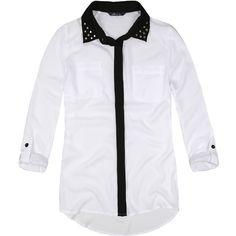 Koszula damska X4814  Romantic Rock  SS13
