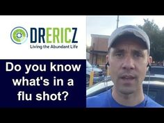 Watch This BEFORE You Get A Flu shot