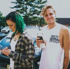 Jenna McDougall & Matty Best