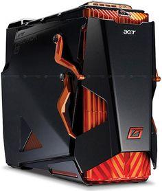 Wish | Acer Predator G7750-E2112 Gaming PC