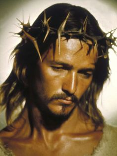 Ted Neeley, Jesus Christ Superstar (1973), the coolest man ever to play Jesus. I know ALL the words to this entire musical or actually ROCK opera!!  THanks Mom!!  :) What's the buzz?