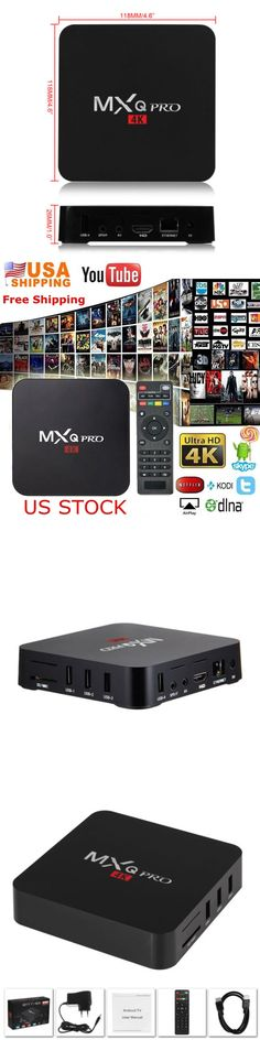 fullyloaded zoomtak t8 android tv box media player quadcore 1080p 4k 3d hdmi rca