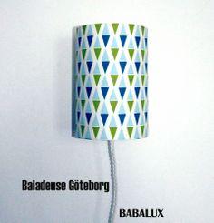 baladeuse GM modèle Göteborg- www.babalux.fr