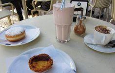 Restaurant & Cafés de Porto, Portugal