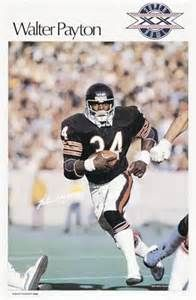 Walter Payton | Sports Greats