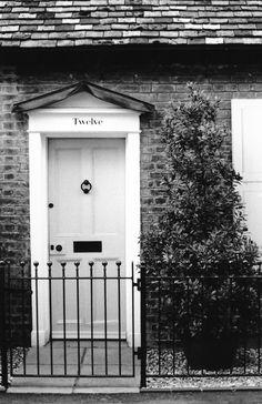 35mm | Cambridge in Black & White #cambridge #35mm #filmphotography