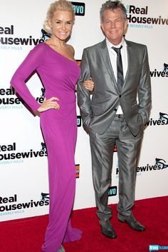 The Real Housewives of Beverly Hills Season 3 - 'RHOBH' Season 3 Premiere Party - Photo Gallery - Bravo TV Official Site
