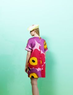 Marimekko's most famous print turns 50.