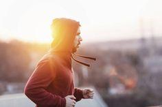 Was bringt Training auf nüchternen Magen?