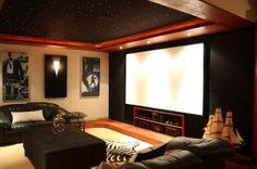 Fotos de home theater