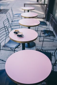 Coffee Talk: Favorite Coffee Shops in San Francisco - Gal Meets Glam